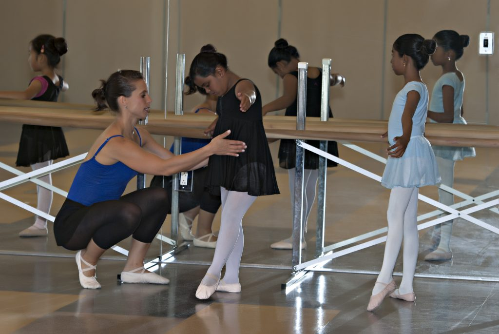 Group classes or private lessons?