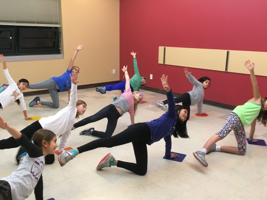 dance to evolve dance classes