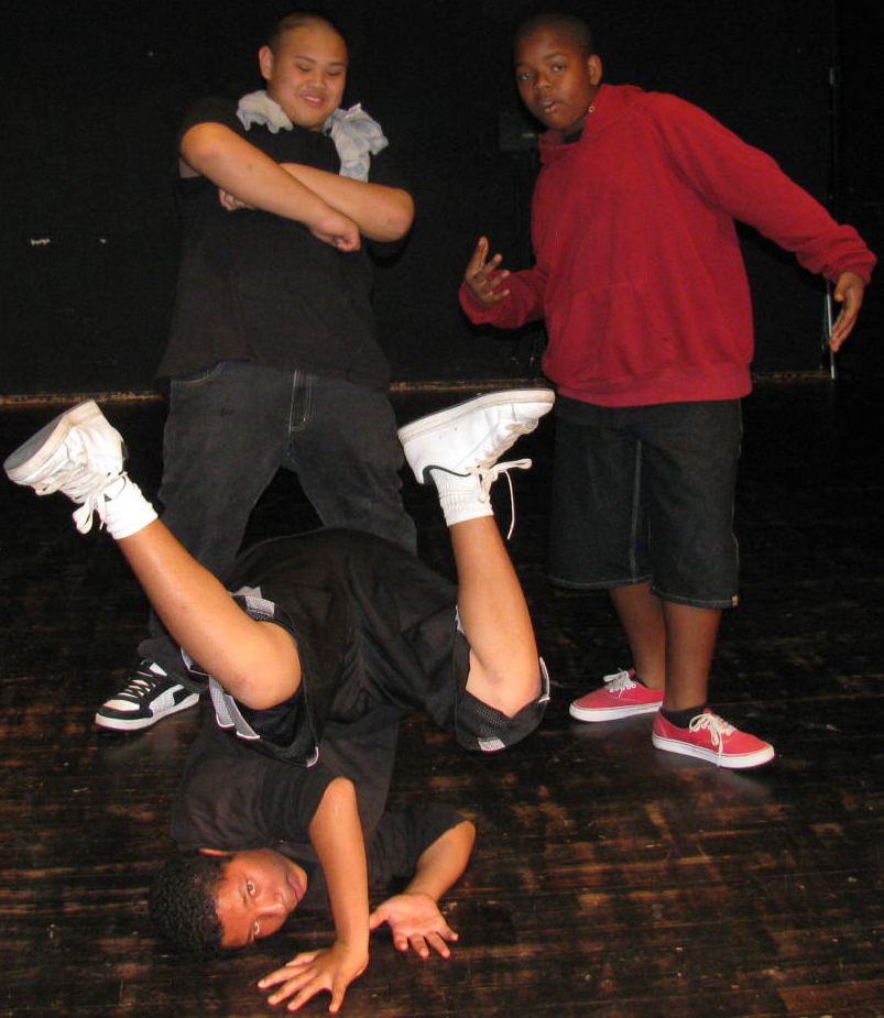The answer to the question 'What is Hip Hop dance?' is not as simple as you might suppose