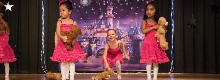 Chicago summer dance camps are an experience like no other!