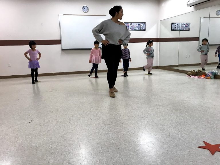 kids tap dance classes
