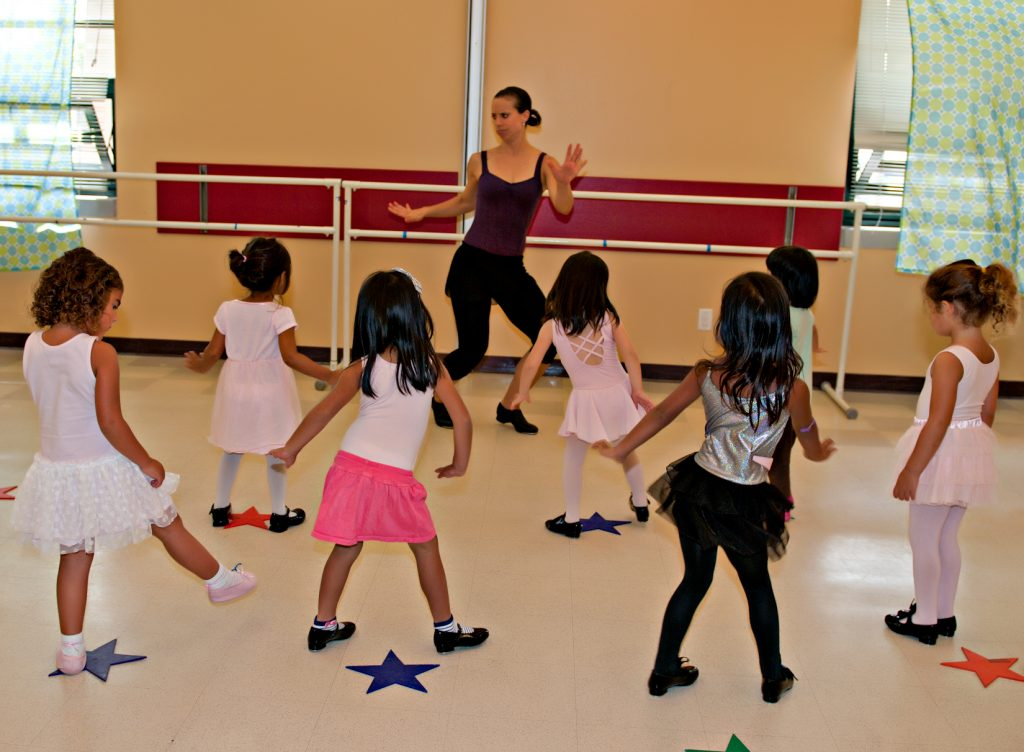 Find the best dance classes in Chicago