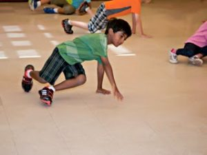 Hip hop or ballet? Choose the right dance class for your kid
