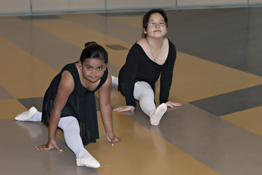 Our values are essentially the heart and soul of Dance to EvOLvE