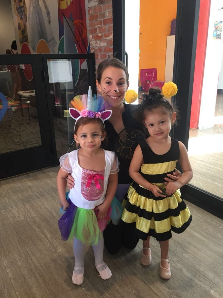 Run out of ideas for your child's birthday? Kids Dance Parties are a fun and original way to entertain children
