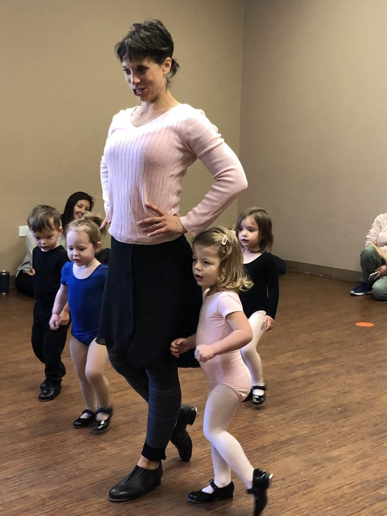 There are so many benefits to being a dance teacher